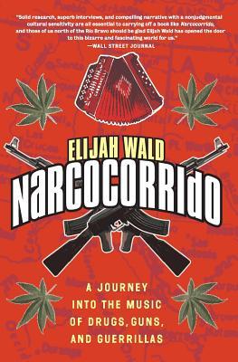 Narcocorrido By Wald, Elijah