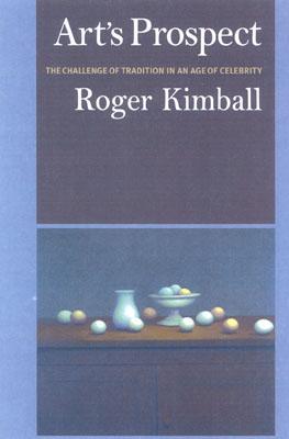 Art's Prospect By Kimball, Roger